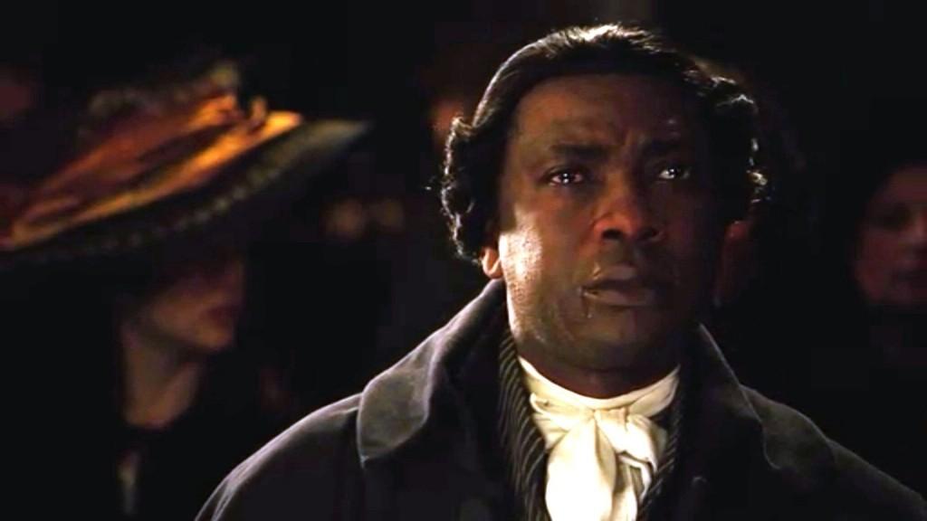 Youssou N'Dour as Olaudah Equiano